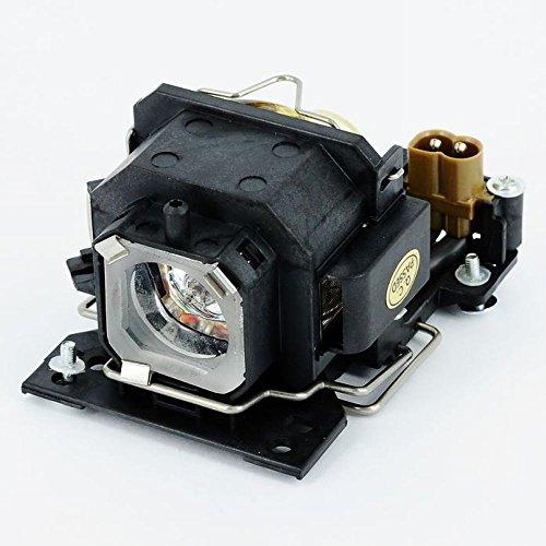 Supermait 78-6969-6922-6 78696969226 Lámpara Bulbo Bombilla de Repuesto para proyector con Carcasa...