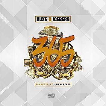 365 (feat. Iceberg)