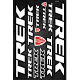 オートバイとバイクのデコレーションステッカーデコレーションサイズのプロモーションセット Trek A