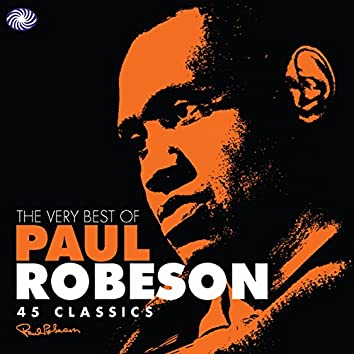 The Very Best of Paul Robeson, Pt. 2