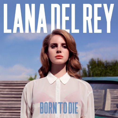 Born To Die [LP]