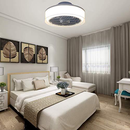 ventiladores de techo con luz fabricante EAZZ