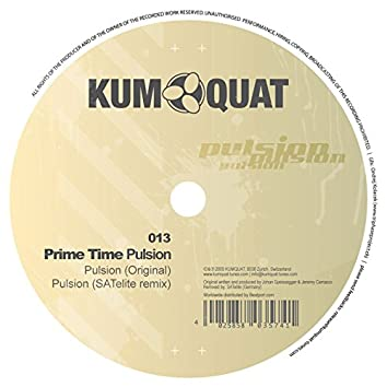 Pulsion EP
