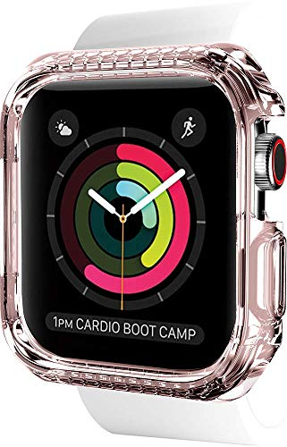 Itskins Capa SPECTRUM CLEAR para Apple Watch Serie 4 | 5 44mm