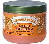 BIELITA & VITEX Healing Bath Fat Burning Anti-Cellulite Body Sculpting Soap review