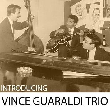 Introducing the Vince Guaraldi Trio