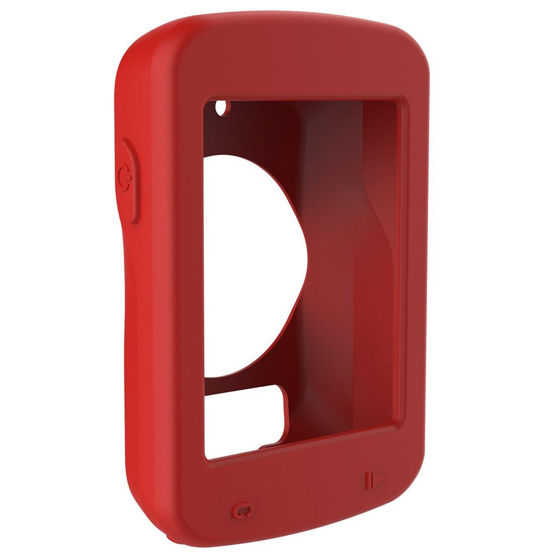 MOTONG for Garmin Edge 1030 Plus Case Cover Silicone Protective Case Cover Shell for Garmin Edge 1030//1030 Plus