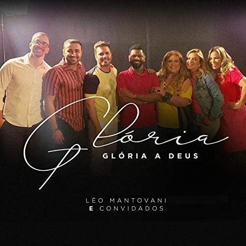 Leo Mantovani feat. Ana Gabriela, Celina Borges, Cleiton Saraiva, Flávia Dornellas, Gil Monteiro & Higor Fernandes