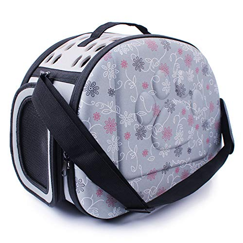 Sinbide Sac de Transport Chien Chat Lapin...