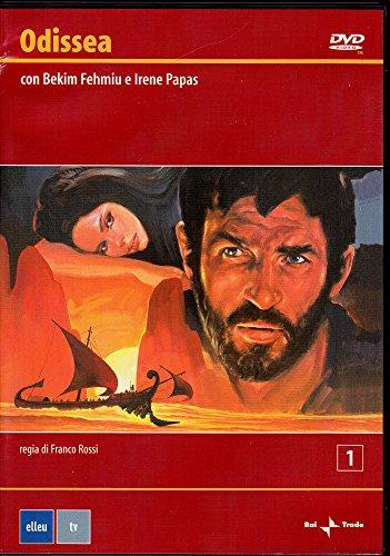 Odissea 2DVD 1^ Edizione ELLEU RAI Trade