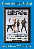 Premium » The Black Eyed PEAS - The Beginning, Düsseldorf