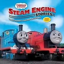 Best steam engine stories Reviews