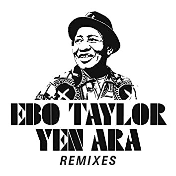 Yen Ara Remixes