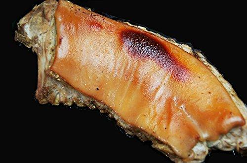 スペイン産 ミルクフェッド仔豚 骨付きロングロイン 約1-1.5Kg冷凍