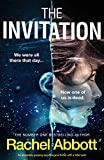 The Invitation: An absolutely gripping psychological thriller with a killer twist...