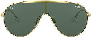 Ray-Ban Rb3597 Wings Shield Sunglasses