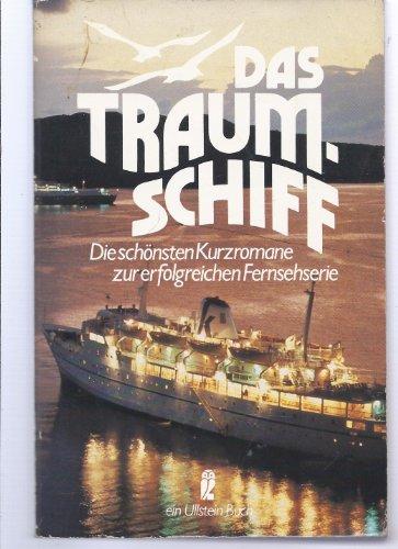 Das Traumschiff III. Die schönsten Kurzromane zur erfolgreichen Fernsehserie.