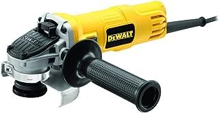 Dewalt 115 Mm Small Angle Grinder - Dwe4010-B5 (DWE4010-B5)