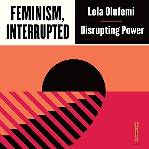 Feminism, Interrupted: Disrupting Power cover art