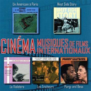 Musique de Films Internationaux