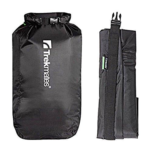 Trekmates Dry Bag 22 L waterdichte pakzak zak zak roltas zeeszak