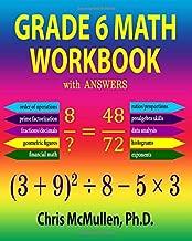 Best 6th grade math flashcards Reviews