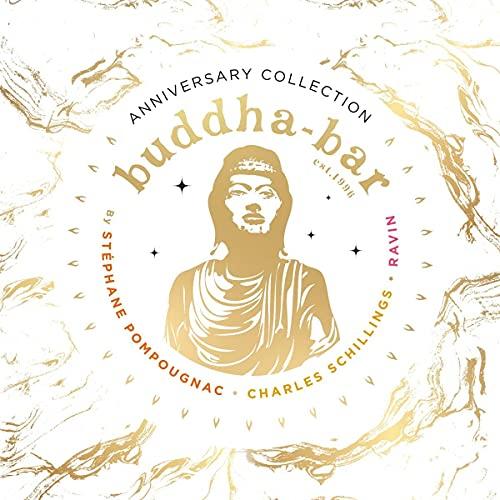 Buddha Bar 25 Years: Anniversary Collection / Various