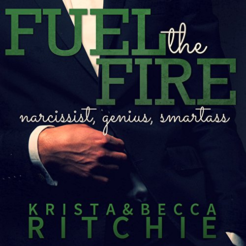 Fuel the Fire cover art