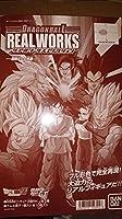 ドラゴンボールリアルワークスセレクション超戦士の系譜