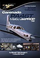 Carenado PA46T Malibu(輸入版)