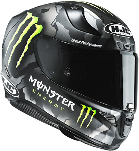 HJC Casco Moto RPHA11 MILITARY CAMO MC5SF M