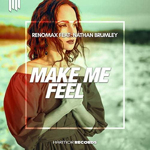 Renomax feat. Nathan Brumley