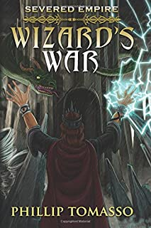 Severed Empire: Wizard's War
