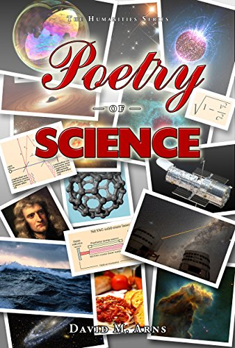 Poetry of Science (Humanities Series Book 2) (English Edition)
