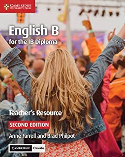 Best cambridge english b for the ib diploma Reviews