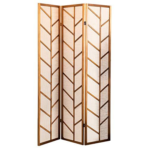 biombo 3 paneles de la marca Coaster Home Furnishings