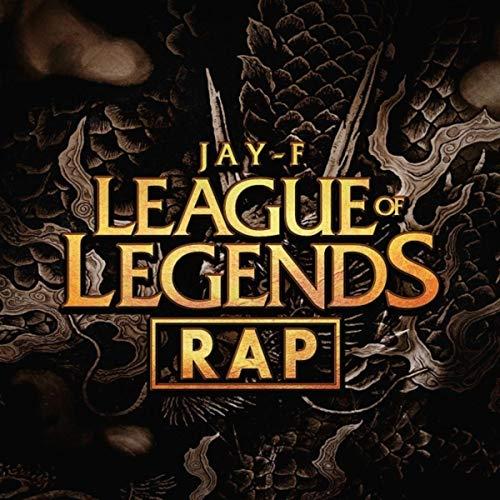 League of Legends Rap