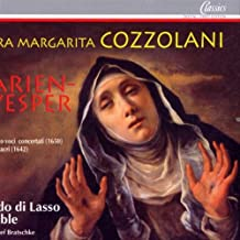 Marienvesper - Antiphona. Assumpta est Maria in coelum