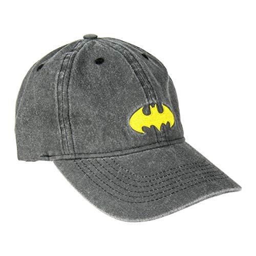 Cerdá Batman Baseball Ajustable-58 cm Gorra de béisbol,...