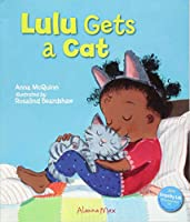 Lulu Gets a Cat (Booky Girl Lulu)