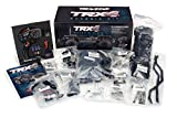 trx-4 kit da montare trx82016-4 traxxas