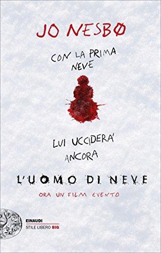 L'uomo di neve (Serie Harry Hole Vol. 7)