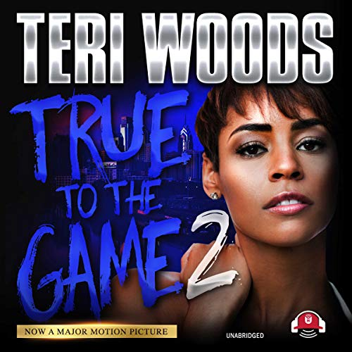True to the Game II  By  cover art