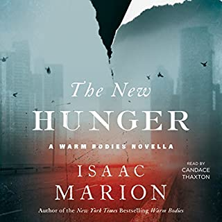 The New Hunger cover art