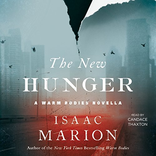 Page de couverture de The New Hunger