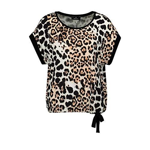 MONARI Damen Shirt Kurzarm schwarz (15) 40