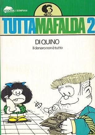 Tutta Mafalda 2 Quino