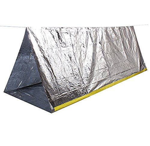 Wealers Emergency Shelter Thermal Tent