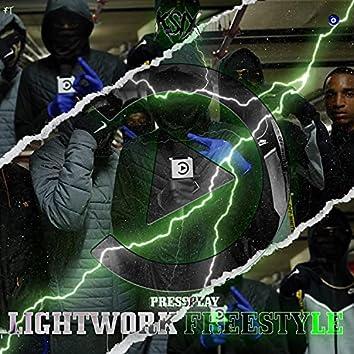 Ksix Lightwork Freestyle
