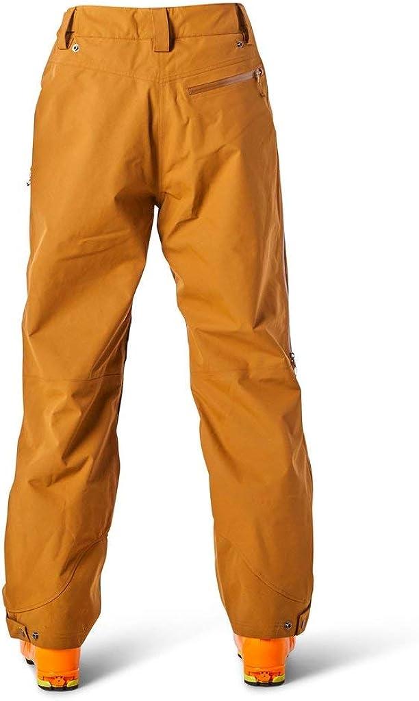 Flylow Mens Chemical Ski and Snowboard Pant